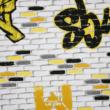Kép 2/2 - Dekortextil, Graffiti 1.40x1.10m