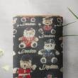 Kép 1/2 - Gobelin, Londonos macis mintázattal