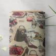 Kép 1/2 - Gobelin, táska mintázattal