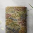 Kép 1/2 - Gobelin, virág mintás