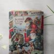 Kép 1/3 - Gobelin bútorszövet, Karácsony