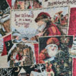 Kép 2/3 - Gobelin bútorszövet, Karácsony