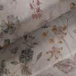 Kép 1/2 - Loneta vászon, virág