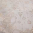 Kép 2/2 - Hóember lurex loneta