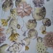 Kép 2/2 - Loneta vászon, kaktusz