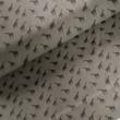 Kép 1/2 - Mintás pamutvászon, zsiráf