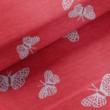Kép 1/2 - Elasztikus pamut jersey, pillangó