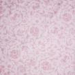 Kép 2/2 - Lycra, nyomott rózsaszín mintával