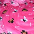Kép 1/4 - Mintás wellsoft, mopsz és francia bulldog
