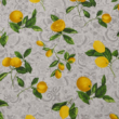 Kép 2/2 - Loneta vászon, citrom