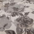 Kép 2/3 - Iris dekor, virág mintás
