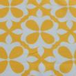 Kép 2/2 - Party vízlepergető retro, sárga