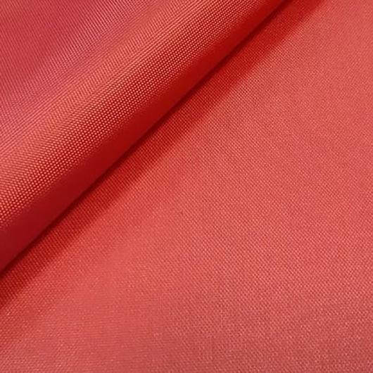 Gyöngyvászon Oxford 200 D, piros