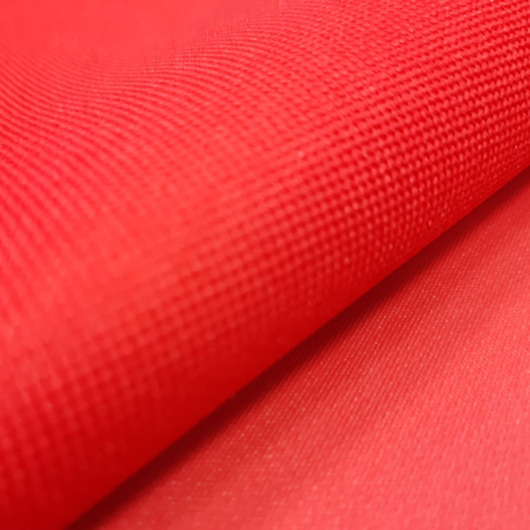 Gyöngyvászon Oxford 300 D, piros