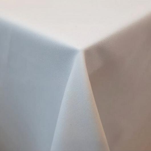 Szennytaszító damaszt uni, fehér
