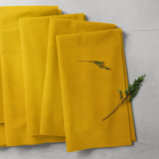Canvas uni, sárga