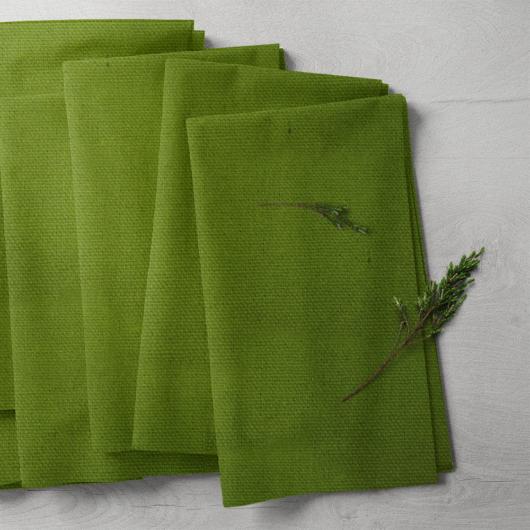 Canvas uni, zöld