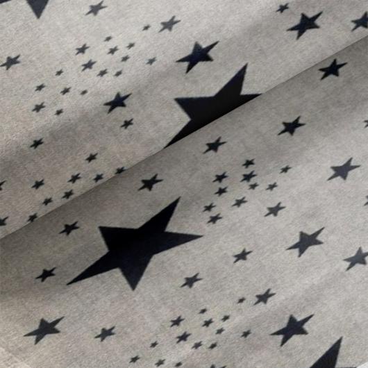 Loneta vászon, csillag