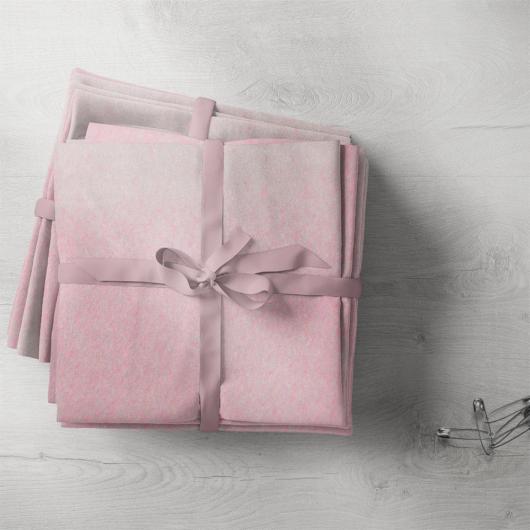 Baby soft uni, rózsaszín