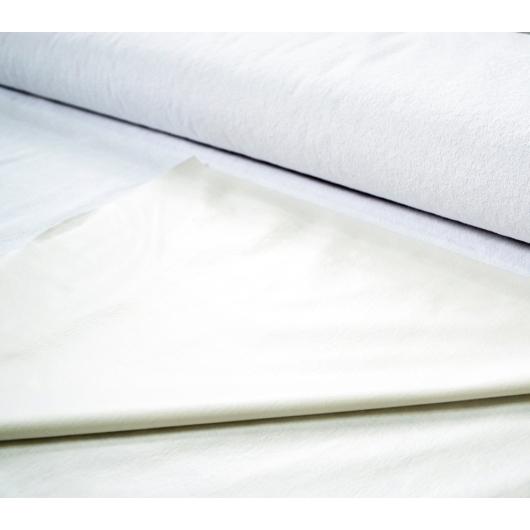 Vízhatlan ágyvédő lepedő, egyszemélyes ágyra