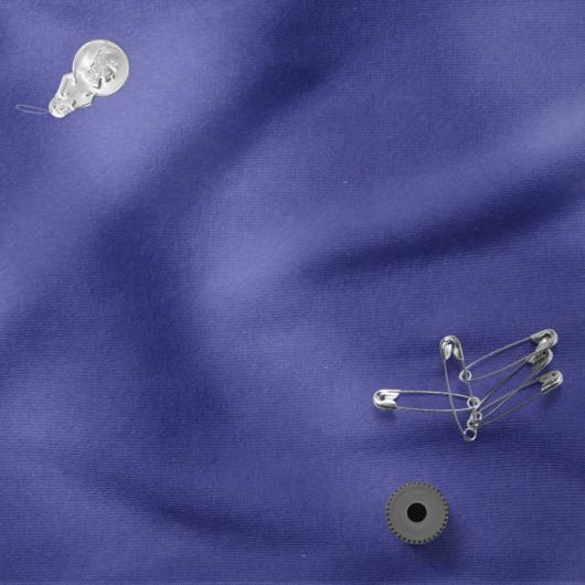 Futter, szabadidő anyag bélyegző lila színben