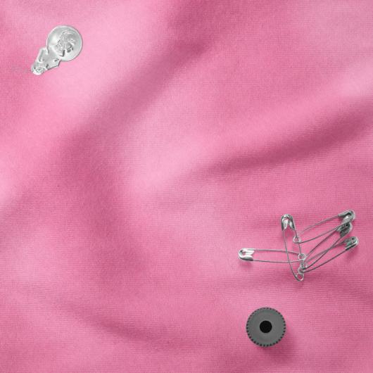 Futter, szabadidő anyag pink színben