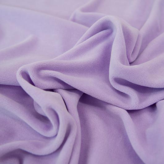 Prémium bársony, lila
